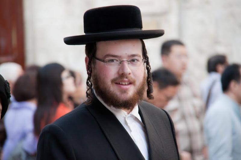 Успешный еврей