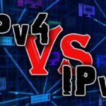 IPv6 vs IPv4. Приватность. TCP и UDP. P2P